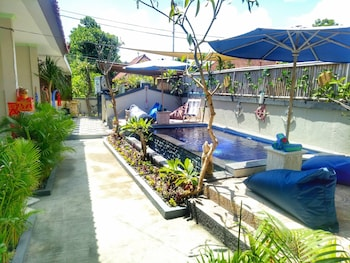 Picture of Naturale Guest House in Lembongan Island