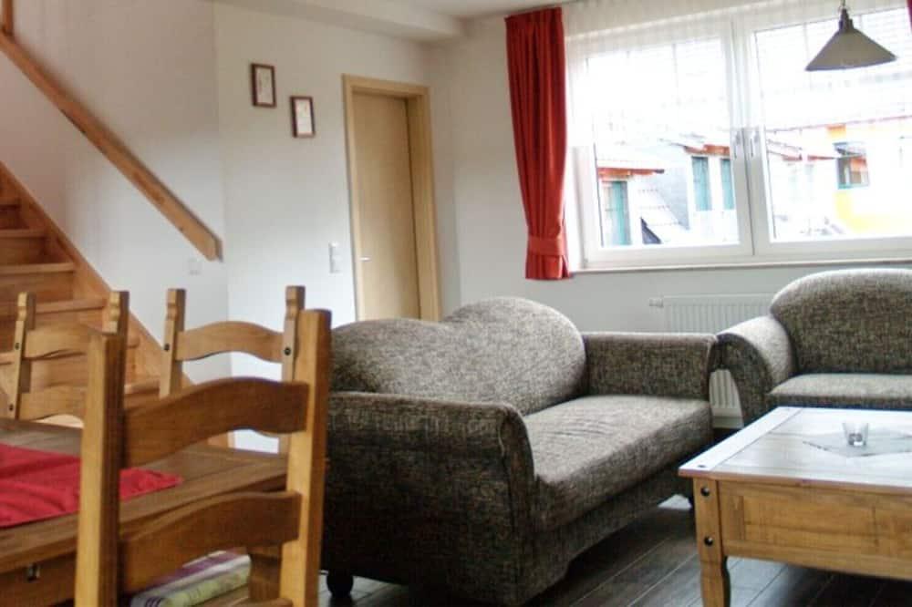 דירה (4) - אזור מגורים