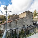 Departamento - Balcón