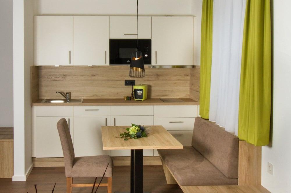 Апартаменти категорії «Комфорт» - Вітальня