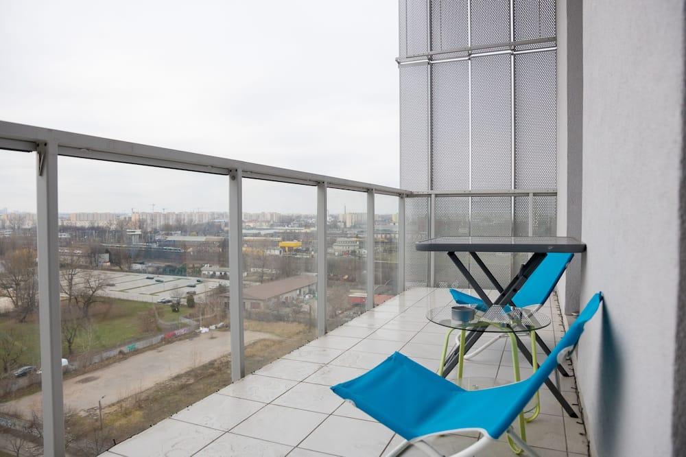 Deluxe-lejlighed - Altan