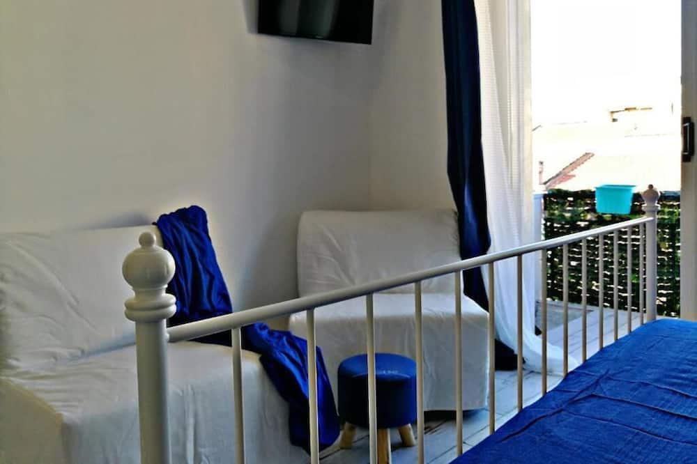 Četverokrevetna soba - Soba za goste