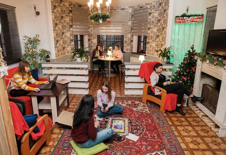 Classic Hostel, Warszawa