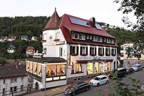 โรงแรม-ร้านอาหารเคตเทอเรอร์