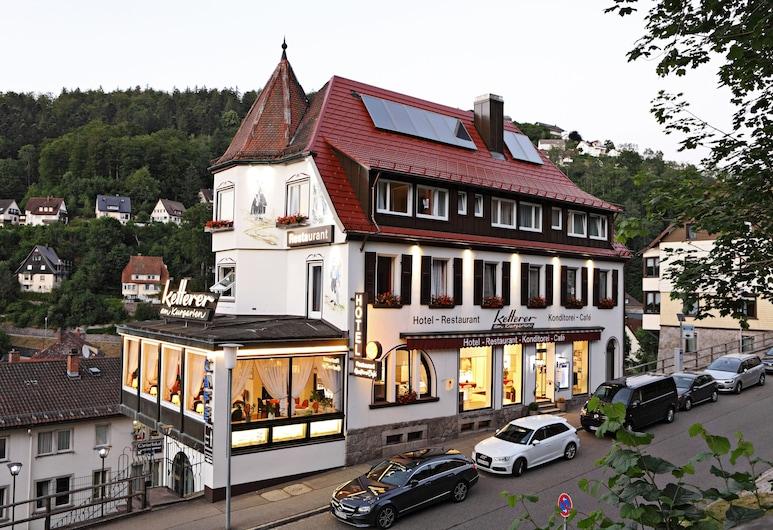 Hotel-Restaurant Ketterer am Kurgarten, Triberg im Schwarzwald