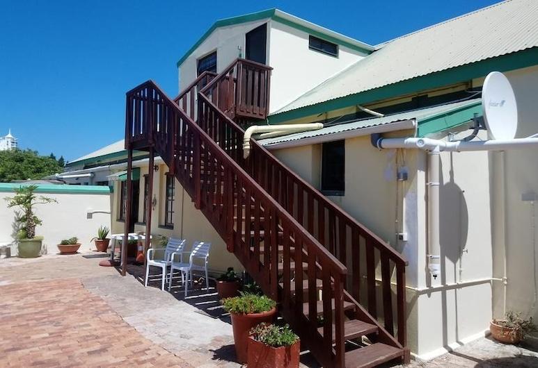 Welterusten Guesthouse , Cape Town, Terrace/Patio
