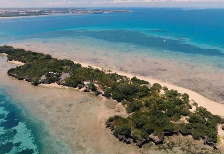 Chapwani Island, Zanzibar Town