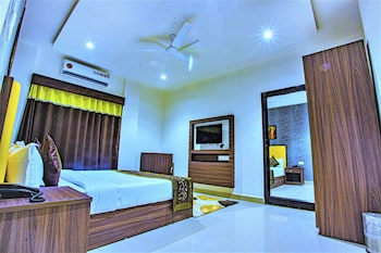 Picture of Tranquil Inn in Calangute