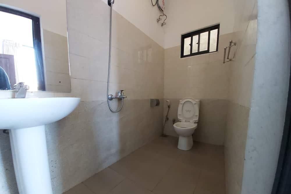 Kamar Double Deluks - Kamar mandi
