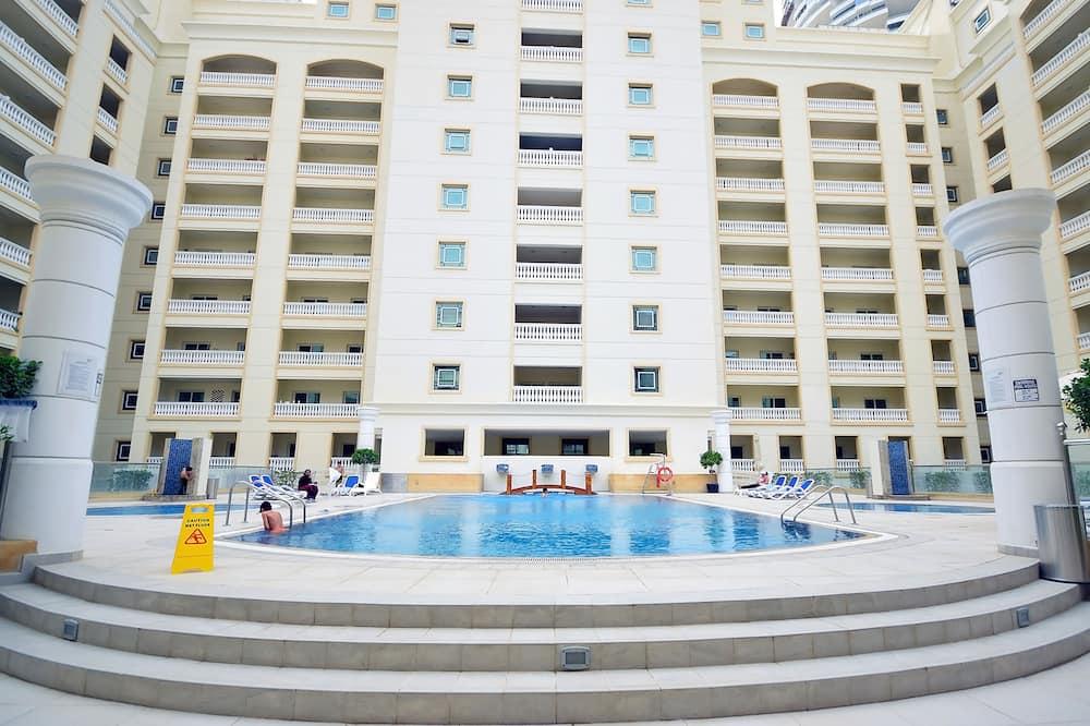 Key Host - Plaza Residence