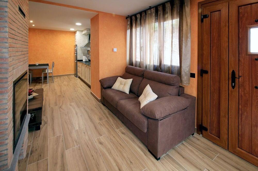 Διαμέρισμα, 2 Υπνοδωμάτια (Galilea) - Περιοχή καθιστικού