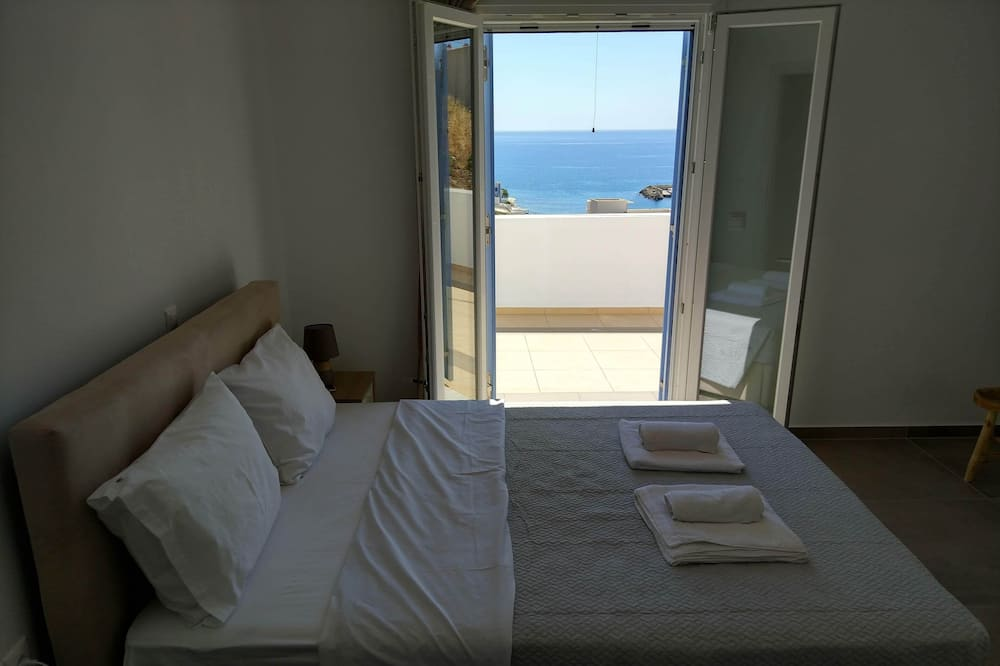 Comfort House, 2 Bedrooms (1) - View from room