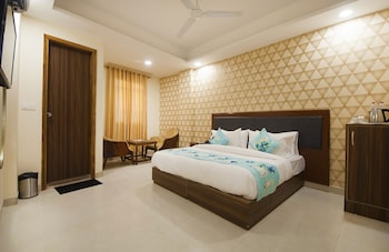 Picture of Hotel SRV Palace in New Delhi