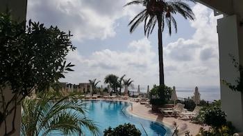 Foto del Pefkos Blue Hotel en Rodas