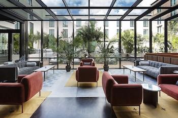 תמונה של Hotel Haya בטמפה