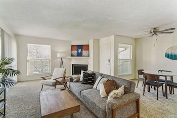Nuotrauka: The Relaxing Suites of Midland, Midlandas