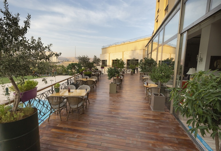 Ramada Plaza by Wyndham Mardin, Mardin, Terrass