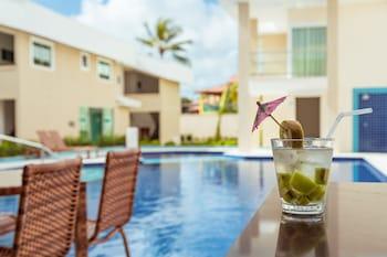 瑟固羅港 (及鄰近地區)蘭花海灘飯店的相片