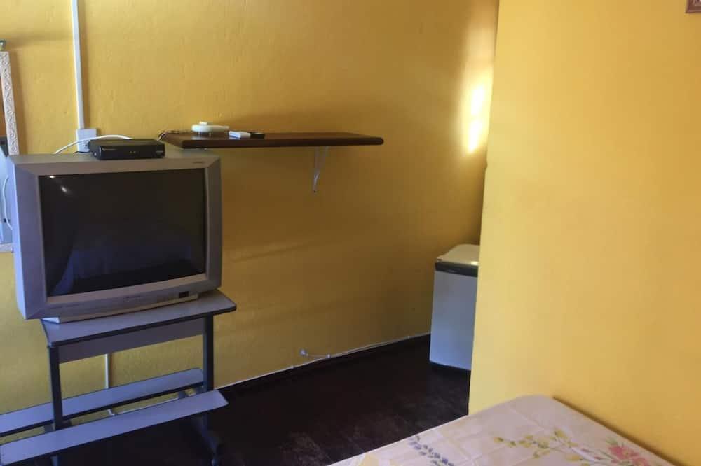Deluxe Double Room - Televisyen