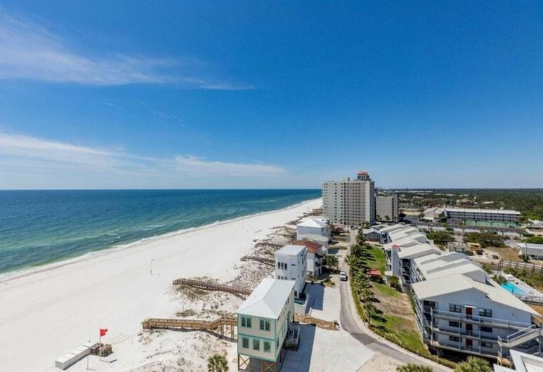 Shoalwater 1206 by Meyer Vacation Rentals, Pantai Orange , Condo, 3 Bedrooms, Pantai
