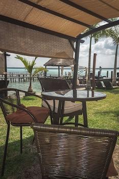 Image de Blue Bird Hotel Boutique à Bacalar