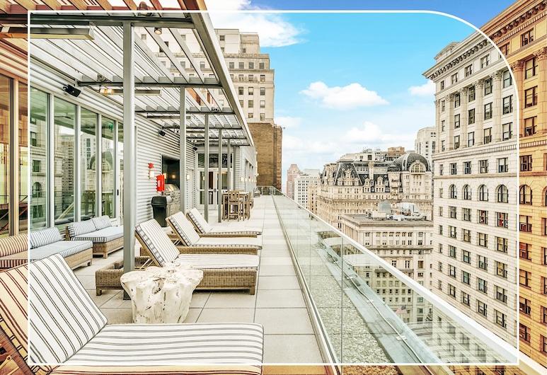 NUOVO - Center City Apartments , Philadelphia, Terraza o patio