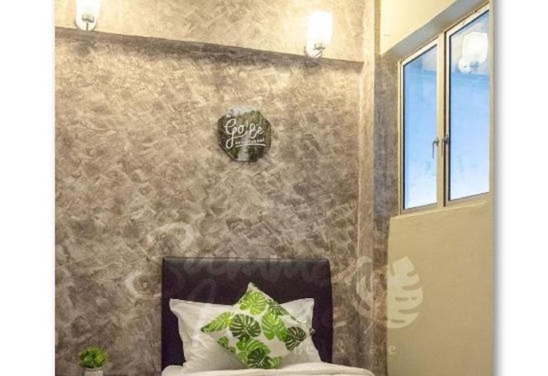 Summer House Bukit Bintang, Kuala Lumpur, Deluxe Single Room, Guest Room