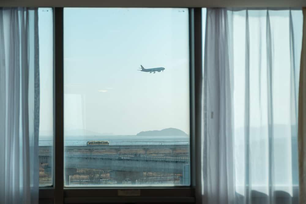 Oda (Deluxe Honeymoon) - Deniz/göl/nehir manzarası
