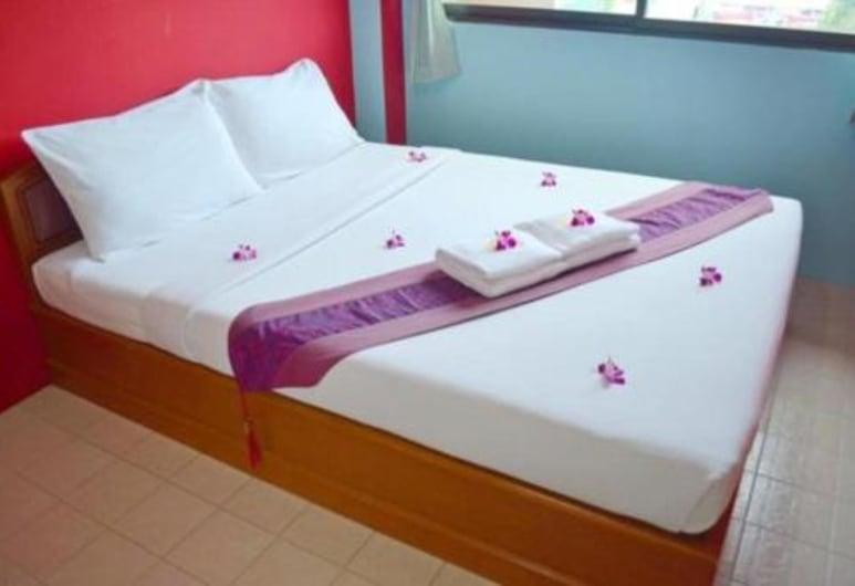 Samran Residence, Krabi, Standaard tweepersoonskamer, Kamer