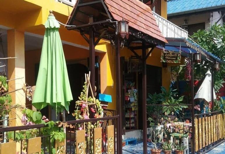バナナ - ランナ カラ, バンコク