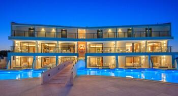 Selline näeb välja Orka World Hotel & Aqua Park, Fethiye