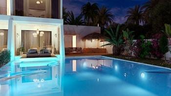 在费特希耶的奥卡世界酒店和水上乐园照片
