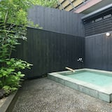 Traditional-Zimmer (Japanese Style, for 4 People) - Badezimmer