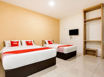 Picture of OYO 89677 Sunflower Hotel in Seremban