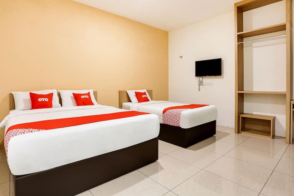 Superior-Suite - Zimmer