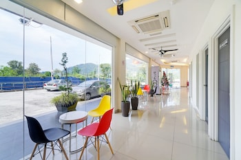 Picture of OYO 89683 GM Holiday Hotel Permai Jaya in Lumut