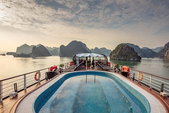 Picture of Orchid Premium Cruises in Hai Phong