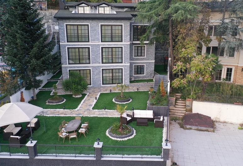 DM Suites, Κωνσταντινούπολη