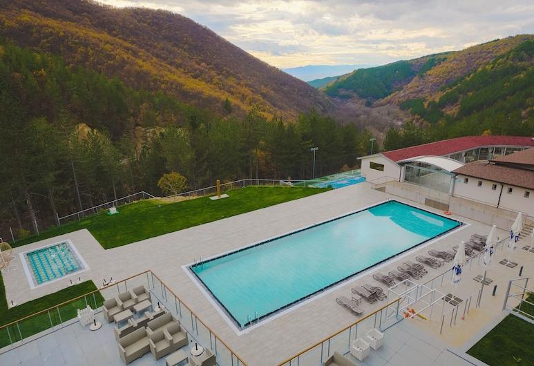 奧比塔 SPA 酒店, 布拉戈耶夫格勒