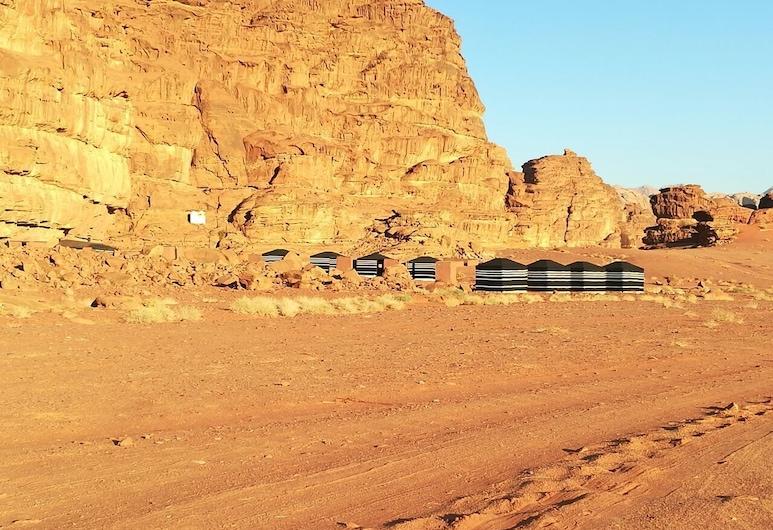 Bedouin Bivouac Camp, Wadi Rum, Extérieur