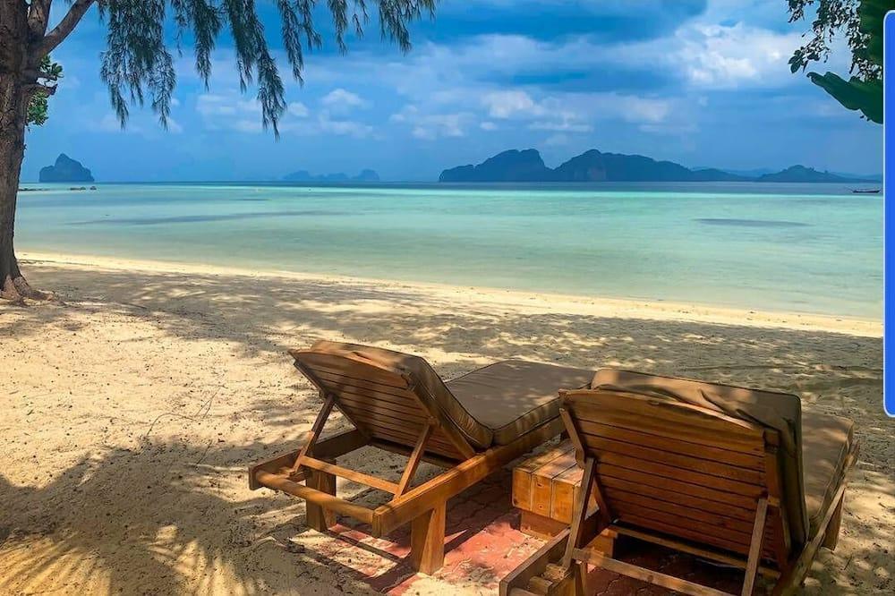 Luxury Beachfront Villa - Z widokiem na plażę/ocean