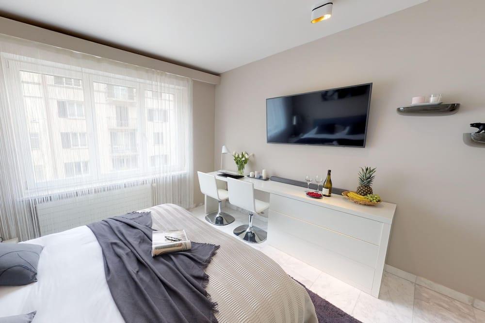 Apartamento junior - Habitación