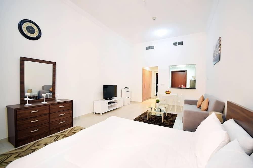 Poslovni studio apartman (Canal Residence Medi 14) - Dnevni boravak