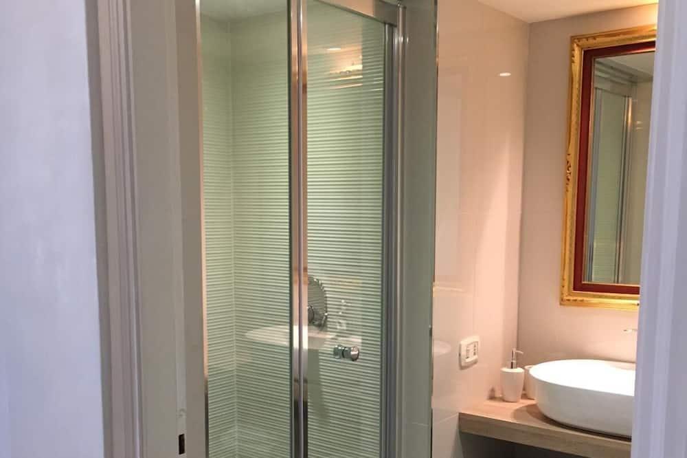 Studio Suite Royal, pemandangan kota (Provenzale) - Kamar mandi