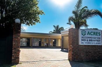 Picture of Acres B&B in Port Elizabeth