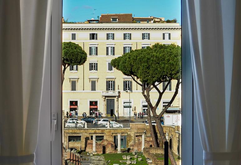 阿根廷套房酒店, 羅馬, 豪華客房, 城市景 (1), 城市景觀