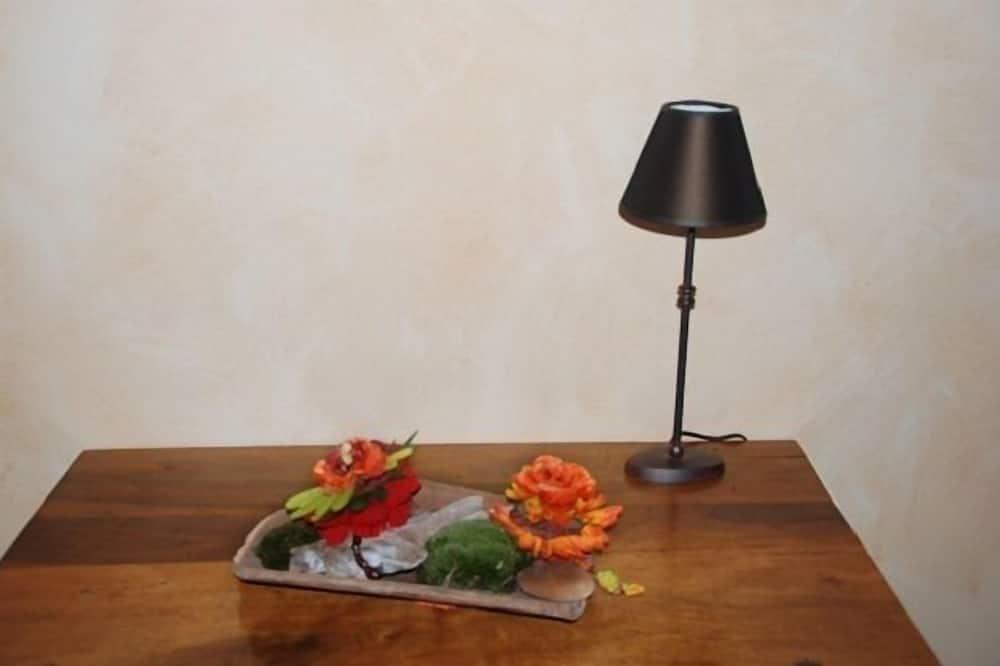 Triple Room (Le Nozon & Les Toits) - Living Area
