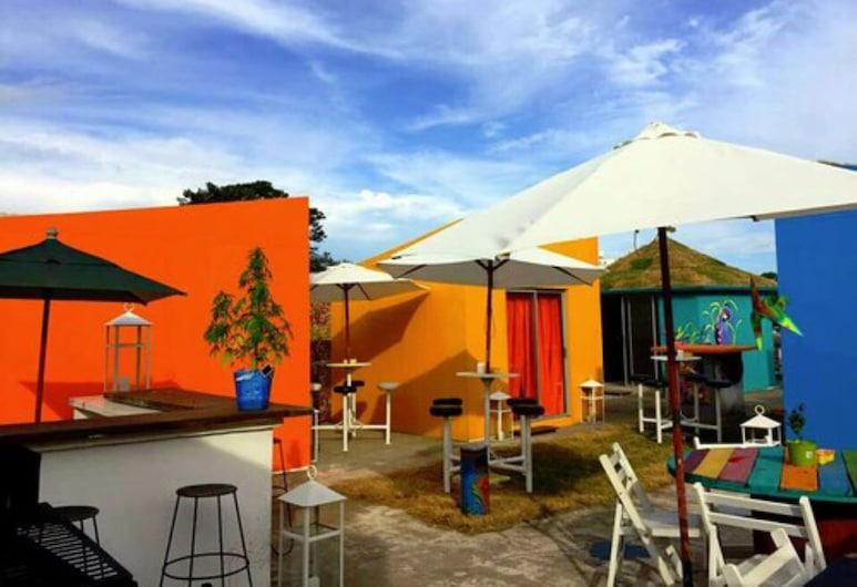 Del Barcito Hostel, Punta del Este