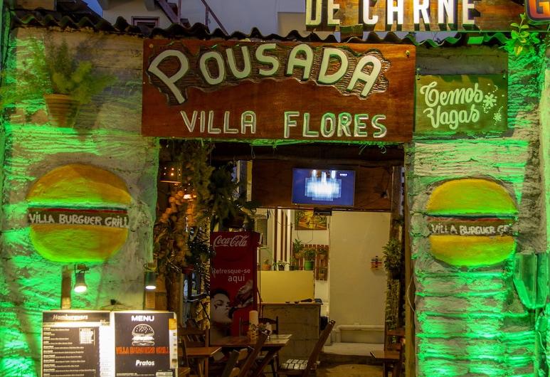 Pousada Villa Flores, Jijoca de Jericoacoara