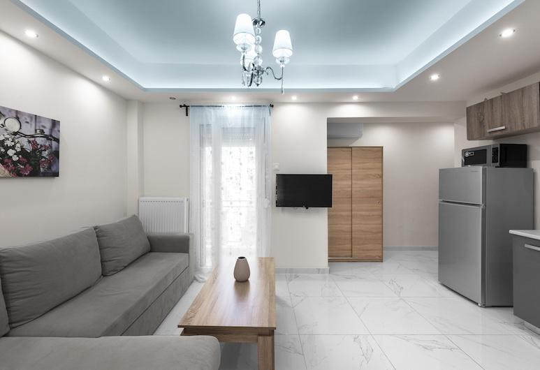 Blanco Apartments-Nilie Hospitality MGMT, Salonikai